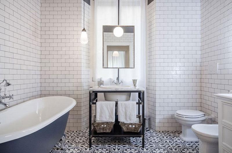 Cách lựa chọn mẫu gạch lát nền đẹp cho phòng tắm