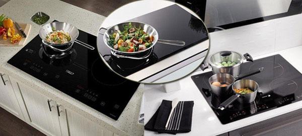 Bếp từ Đức với công nghệ hiện đại nhất và tiên tiến thế giới